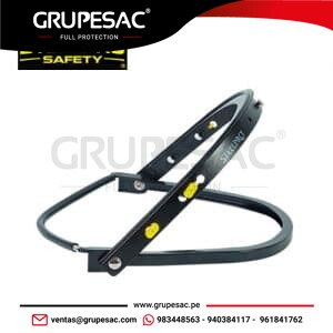 adaptador plástico steelpro
