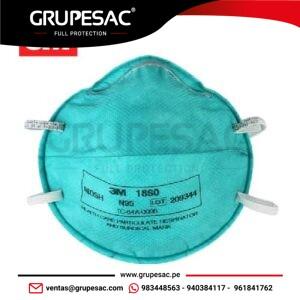 Mascarilla N95 1860 3M